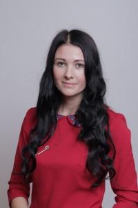 Культорганизатор  Зеленко Инна Леонидовна